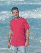atef from Egypt 44 y.o.
