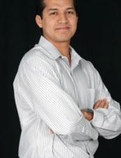 Carlos from El Salvador 42 y.o.
