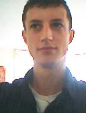 Daniel from Netherlands 37 y.o.