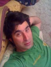 farshid from Iran 39 y.o.