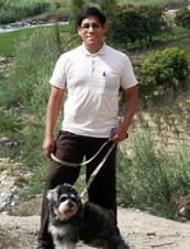 Hugo from Peru 41 y.o.