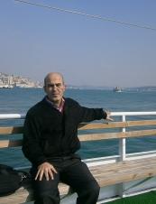 jamal from Syria 51 y.o.