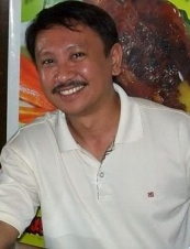 Jeix from Philippines 55 y.o.