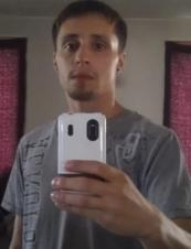 Johnathan from USA 33 y.o.