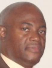 Kamau from Trinidad and Tobago 62 y.o.