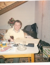Lothar  Ferd. from USA 58 y.o.