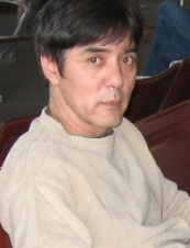 Marco from Brazil 58 y.o.