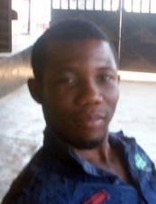 Odunsi from USA 37 y.o.