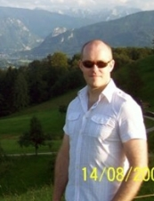 Paul from UK 50 y.o.