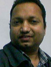 santhosh kumar from India 39 y.o.