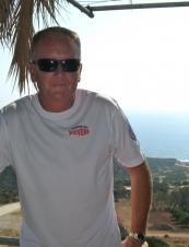 Stuart from Cyprus 53 y.o.