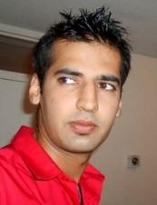 yasir from UK 37 y.o.